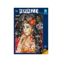 Holdson Paperazzi Amy Winehouse Puzzle 1000 Pieces