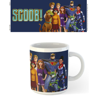 Scooby Doo Mug - The Scooby Gang!