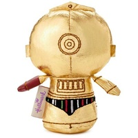Itty Bittys Limited Edition - Star Wars C-3PO With Red Arm