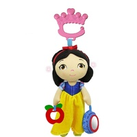 Disney Baby - Disney Princess Activity Toy Snow White