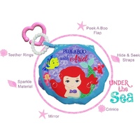 Disney Baby - Disney Princess Soft Book Ariel