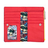 Loungefly Dc Comics Superman - Vintage Purse