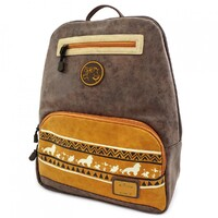 Loungefly Disney The Lion King - Tribal Backpack