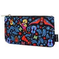 Loungefly Disney Coco - Print Pencil Case