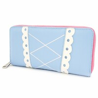 Loungefly Disney Toy Story - Bo Peep Cosplay Zip-around Wallet