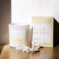Palm Beach Collection Standard Candle - Coconut & Lime