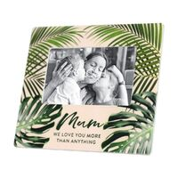 Mother's Day By Splosh - Photo Frame Mum We Love You