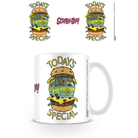 Scooby Doo Mug - Today's Special