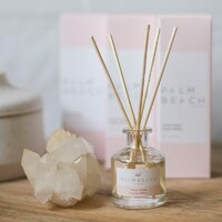 Palm Beach Collection Mini Reed Diffuser - Vintage Gardenia