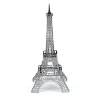 Metal Earth - 3D Metal Model Kit - Eiffel Tower
