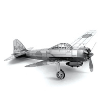 Metal Earth - 3D Metal Model Kit - Mitsubishi Zero