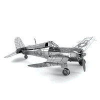 Metal Earth - 3D Metal Model Kit - F4U Corsair