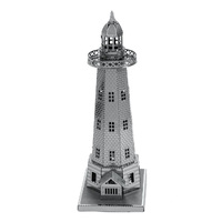 Metal Earth - 3D Metal Model Kit - Lighthouse