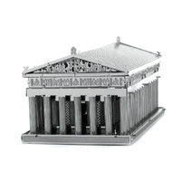 Metal Earth - 3D Metal Model Kit - Parthenon