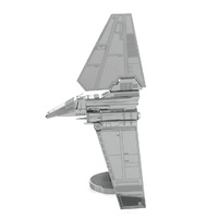 Metal Earth - 3D Metal Model Kit - Star Wars - Imperial Shuttle