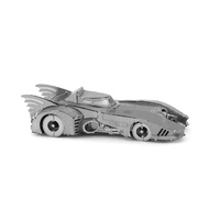Metal Earth - 3D Metal Model Kit - Batman 1989 - Batmobile