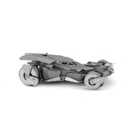 Metal Earth - 3D Metal Model Kit - Batman V Superman - Batmobile