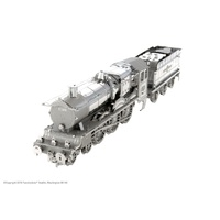 Metal Earth - 3D Metal Model Kit - Harry Potter - Hogwarts Express Train