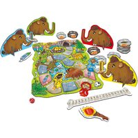 Orchard Toys Mammouth Maths Game