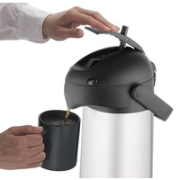 Thermos Pump pot 2.5L