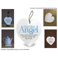 Message From The Heart - Guardian Angel