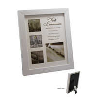 First Communion Collage Photo Frame