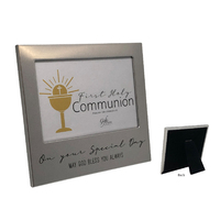 First Holy Communion Photo Frame - Special Day