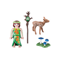 Playmobil Magic - Special Plus Fairy with Deer
