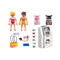 Playmobil City Life - ATM