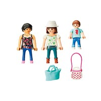Playmobil City Life - Shoppers