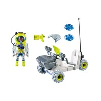 Playmobil Space - Mars Rover