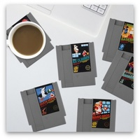 Paladone Nintendo - Cartridge Coasters
