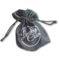 Lucky Coin - Good Luck