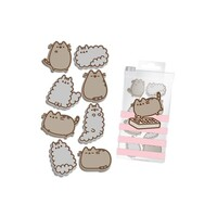 Pusheen Sweet & Simple Eraser Set