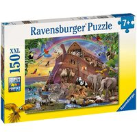 Ravensburger Puzzle 150pc - Boarding the Ark