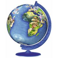 Ravensburger 3D Puzzle 180pc - Disney Globe