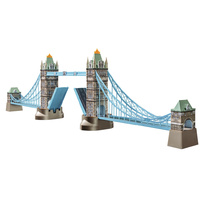 Ravensburger 3D Puzzle 216pc - Tower Bridge