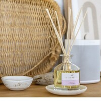 Palm Beach Collection Reed Diffuser - Jasmine & Cedar