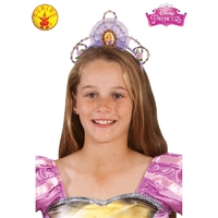 Disney Princess Costume - Rapunzel Childrens Beaded Tiara