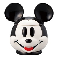 Disney 3D Mug With Lid - Mickey Mouse