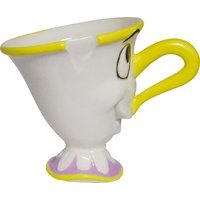 Disney Teacup - Beauty & the Beast - Chip