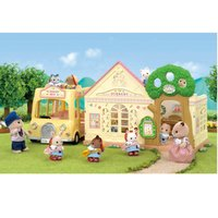 Sylvanian Families - Forest Nursery Gift Set