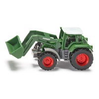 Siku Farmer - Fendt Tractor With Front Loader