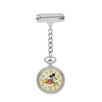 The Original Mickey Collection - Silver Nurses Watch 30mm