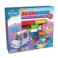 ThinkFun - Rush Hour Jr Game