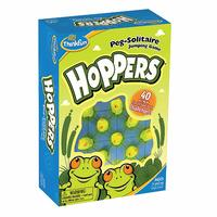 ThinkFun - Hoppers Game