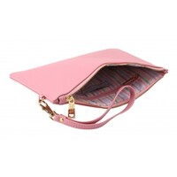 Willow & Rose Clutch/Beauty Bag - Candy Pink