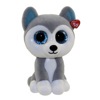 Beanie Boos - Mini Boos Collectible OPENED Slush