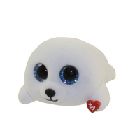 Beanie Boos - Mini Boos Collectible OPENED Icy