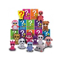 Beanie Boos - Mini Boos Collectible Series 3 OPENED Neal